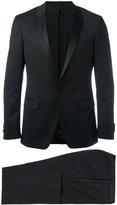 HUGO BOSS Reysen two-piece suit - men - Cupro/Virgin Wool/Silk/Viscose - 50