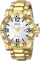 Invicta Men's Reserve 6249 Stainless-Steel Swiss Quartz Watch