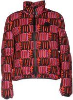 Kenzo Down jackets