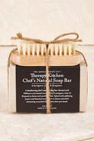 NEW The Aromatherapy Co Gifts Natural Soap Bar & Nail Brush Natural