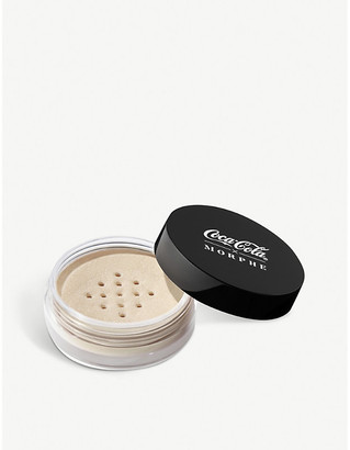 Morphe x Coca-Cola Glowing Places Loose Highlighter
