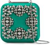 Manolo Blahnik Hangi clutch bag