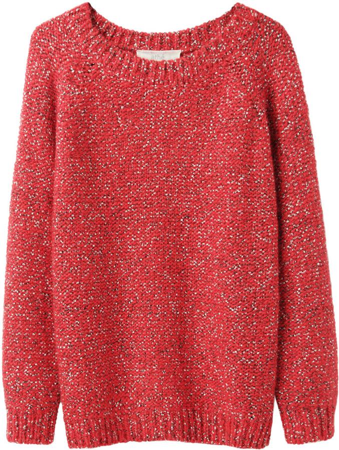 Vanessa Bruno Ruby Knit