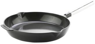 Green Pan Simmerlite 12-Inch Aluminum & Ceramic Fry Pan