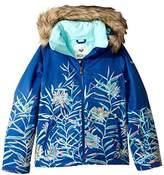 Roxy Big Girls' American Pie SE Snow Jacket