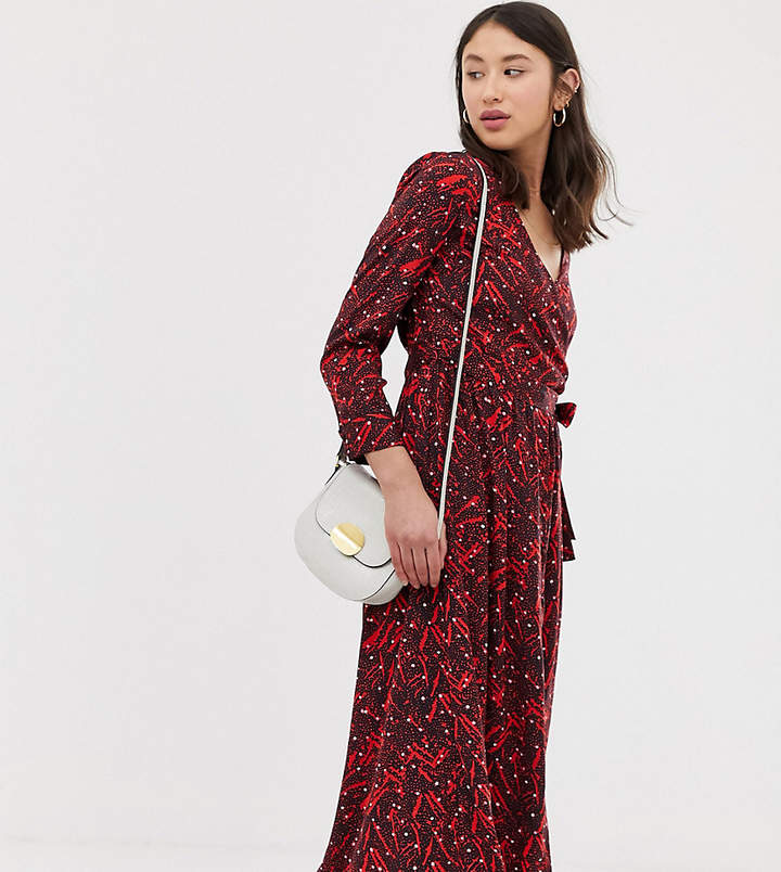 a8b54b66 Vero Moda Wrap Dresses - ShopStyle UK