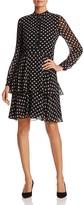 Tory Burch Seymour Silk Dress