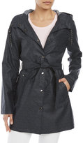 Laundry by Design Slicker Trench