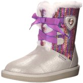 Stride Rite Disney Frozen Cozy Boot