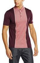 Gabicci Men's V37Gx09 Polo Shirt