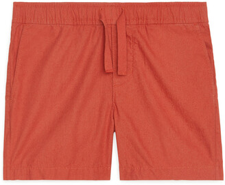 Arket Drawstring Shorts