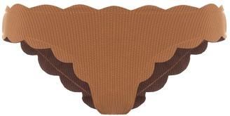 Marysia Swim Antibes reversible bikini bottoms