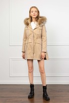 J.ING Hailey 3-in-1 Convertible Parka