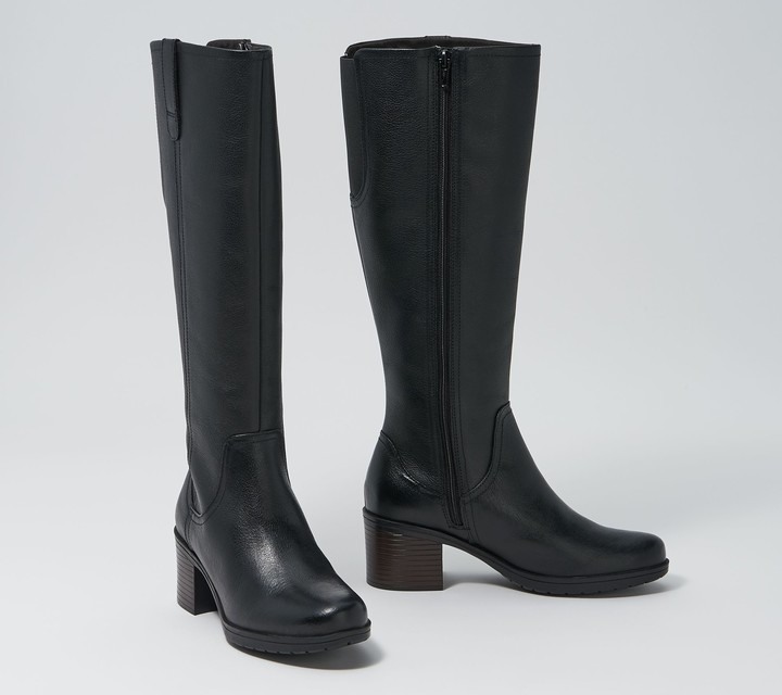 Clarks Tall Boots   Shop the world's