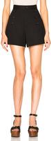 Etoile Isabel Marant Maud Navy Suits Shorts