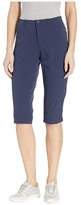 FIG Clothing Gil Capris (Sail) Women's Casual Pants
