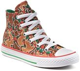 Converse Kid's Chuck Taylor All Star Holiday High-Top Sneakers