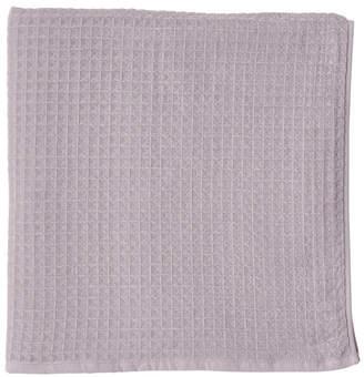 UCHINO Waffle Twist 100% Cotton Bath Towel Bedding