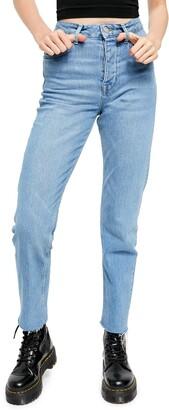 BDG Dillon Ankle Straight Leg Jeans