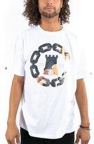 Crooks & Castles Men's Nude Study T Shirt 3XL