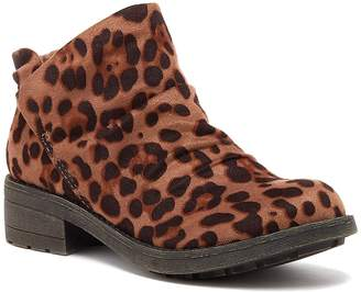Rocket Dog Tami Topcat Ankle Boot