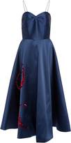 Sachin + Babi Rumeli Embellished Dress