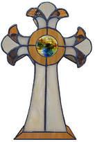 Dale Tiffany Trinity Desk Lamp