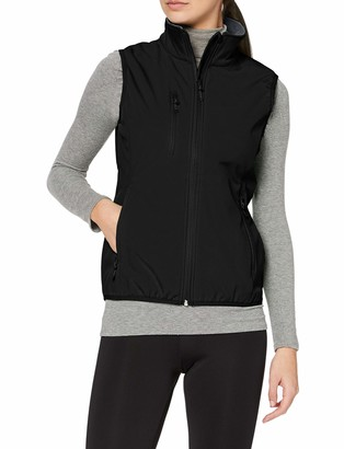 Clique Women's Ladies Softshell Vest Gilet Outdoot