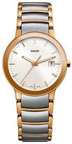 Rado Analog Centrix Jubile Two-Tone Link Bracelet Watch R30932103