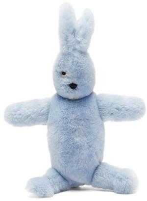 Rick Owens Fat Bunny Cross-body Bag - Womens - Light Blue