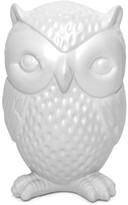 Kikkerland Owl Coin Bank