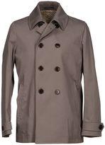 Mario Matteo MM BY MARIOMATTEO Full-length jackets