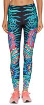 Mara Hoffman Floral Print Legging