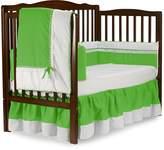 Babydoll Baby Doll Royal Crib Bedding Set