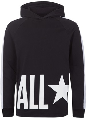 Converse Boys 8-20 Pullover Hooded Top