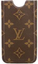 Louis Vuitton Monogram iPhone 5 Case