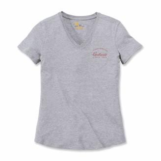 Carhartt Women's Lockhart Graphic T-Shirt