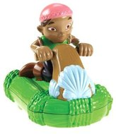 Fisher-Price Izzy's Water Jet Racer