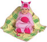Piggy in a blanket costume