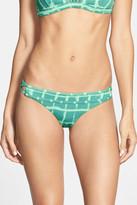 RVCA Painted Bikini Bottoms