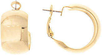 Rivka Friedman 18K Gold Clad Earrings