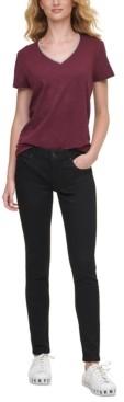 DKNY Bleecker Shaping Skinny Jean