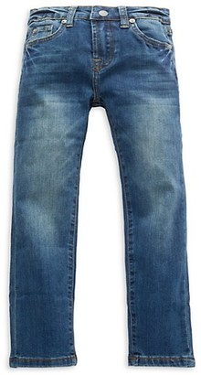 7 For All Mankind Little Boy's Slimmy Jeans