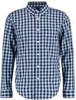 Abercrombie & Fitch CORE POPLIN Shirt navyblue