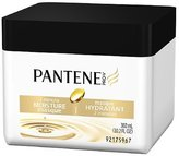 Pantene 2-Minute Moisture Hair Masque, Deep Conditioner 10.2 oz. (Pack of 3)
