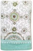 "Dena Camden 27"" x 50"" Cotton Bath Towel"