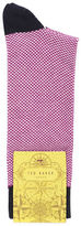 Ted Baker London Flixx Patterned Socks
