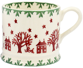 Emma Bridgewater Christmas Joy Small Mug, 142ml