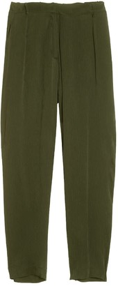 AILANTO Green Trousers