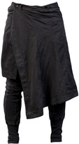 Julius Trouser with top skirt